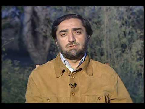 Afghanistan 2001- Bagram - The War Begins