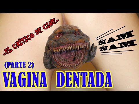 El crítico de cine - Vagina dentada (parte 2)