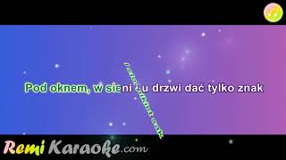 Kult - Celina (karaoke - RemiKaraoke.com)