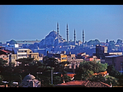 Turkish Delight - Sights and Sounds (1984)