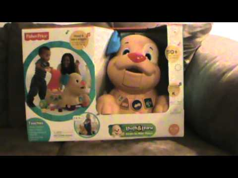 Baby Buy: Fisher Price Toy Only $9.00!