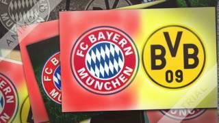 Bayern Munich vs Dortmund livestream HD