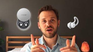 Bose Noise Masking Sleep Buds - FINAL VERDICT