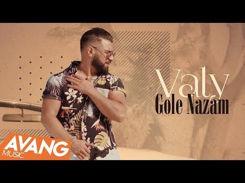 Смотреть клип Valy - Gole Nazam