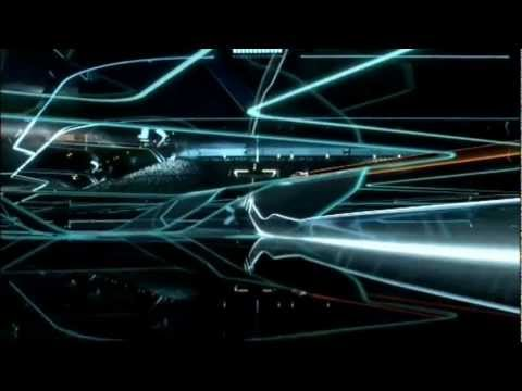 The Grid - Binary Audio Mix (Tron: Legacy Video)