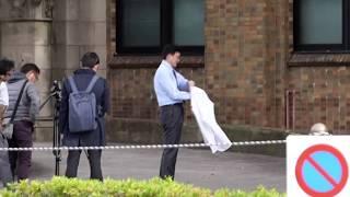【動画】東大病院の循環器内科のトップ、小室一成教授へのインタビュー