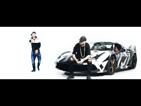 HERCEG ft. CURTIS - Mi Amor (OFFICIAL VIDEO)