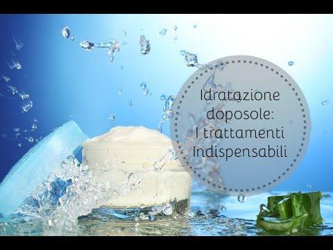 Idratazione doposole: I trattamenti indispensabili