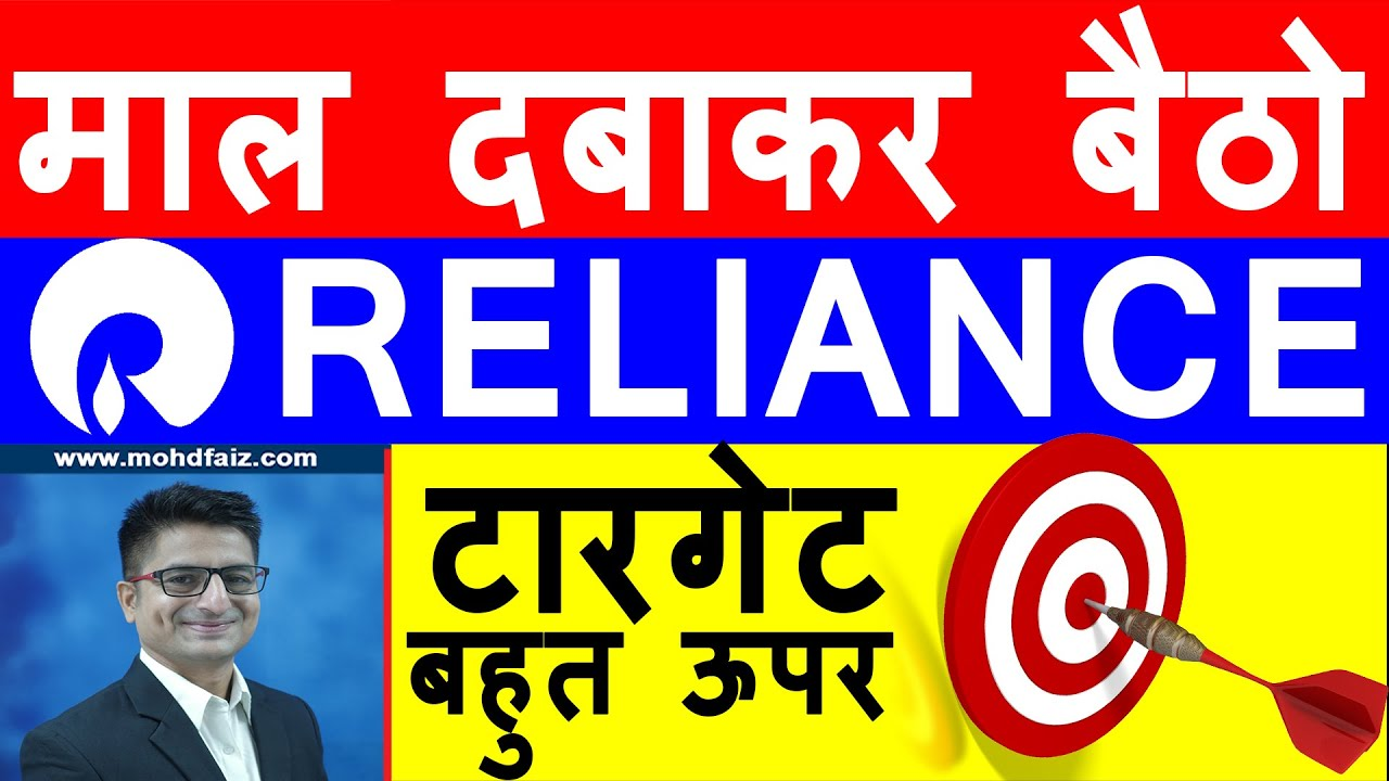 Reliance Share Price Target Reliance Share Latest News Analysis Review Reliance Stock Analysis Youtube
