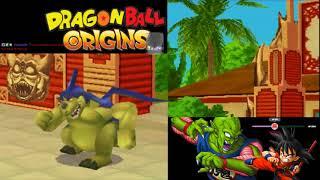 Dragon Ball: Origins - 23 - Runner Up