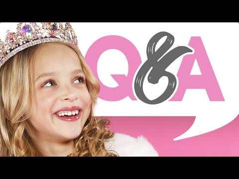 LILLY K'S JOURNEY TO DANCE MOMS | Showstopper Q&A
