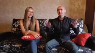 Секс, успех и техника достижения победы от Вице-Мисс Москва Регины. Part 2