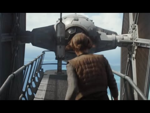 Rogue One: A Star Wars Story - Deleted Scenes [HD]