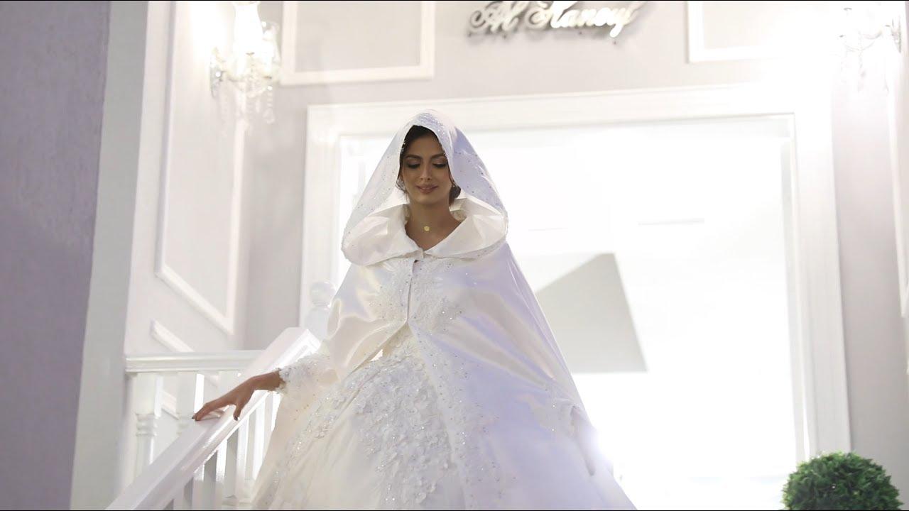 3a83418986933 افتتاح دار الهنوف لفساتين الملك والأفراح في جدة - YouTube