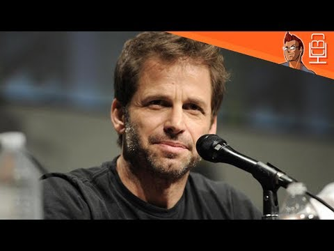 Zack Snyder Responds to Henry Cavill Being Fired