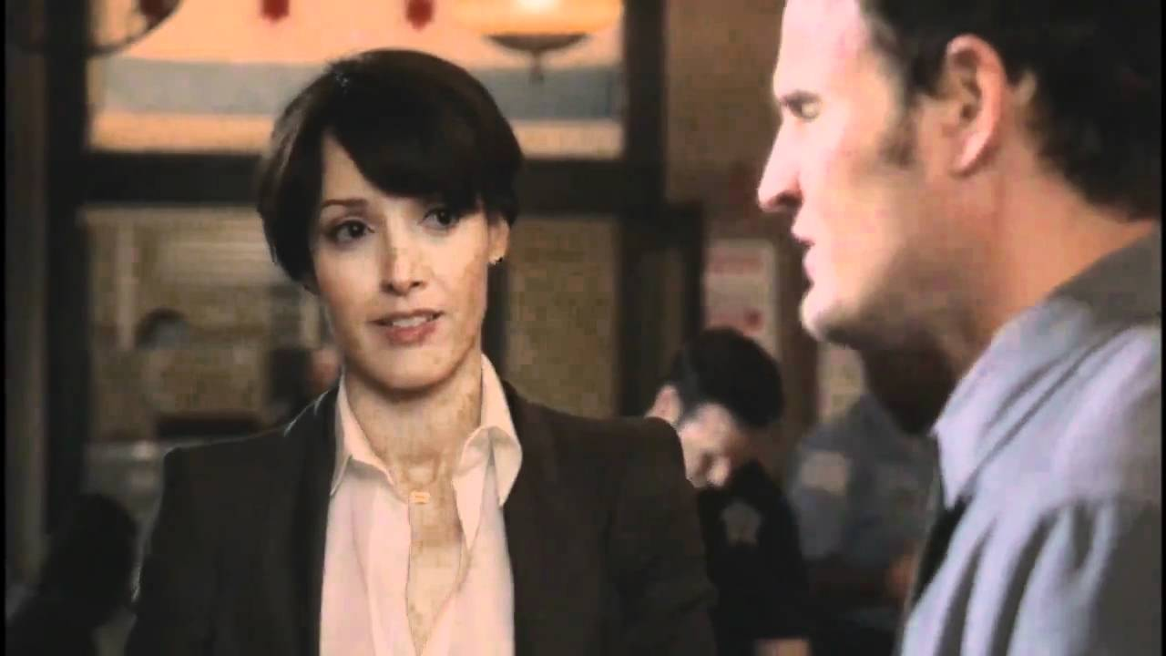 Download Promo - The Chicago Code - Episode 1.07