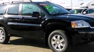2011 Mitsubishi Endeavor #911041 in San Diego North County,