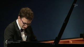 Beethoven Andante Favori Woo 57 - Rodolfo Leone piano