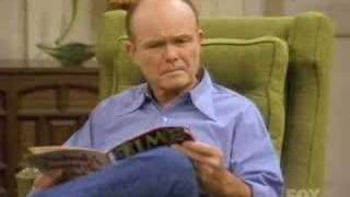 Red Forman on cats. thumbnail
