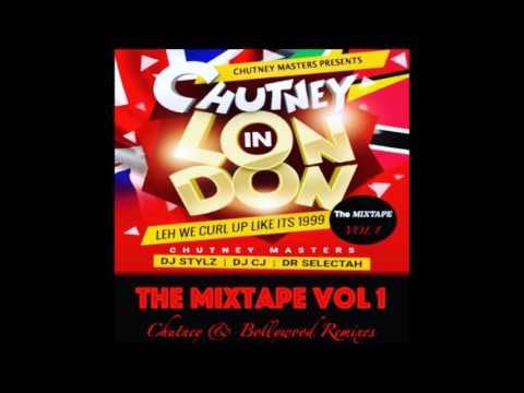 Chutney In London: The Mixtape Volume 1