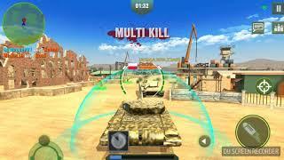 War machine (T90)