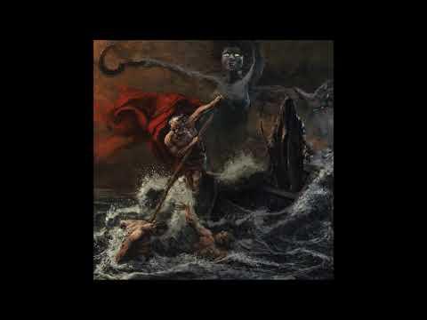Destroyer Of Light - Mors Aeterna (Full Album 2019)