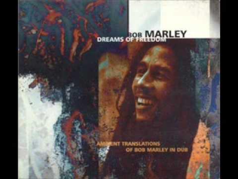 Bob Marley Waiting In Vain Dub