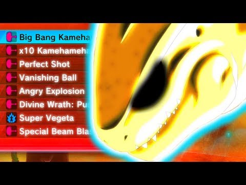 THE MOST DAMAGING KI BASED BUILD IN THE GAME | Dragon Ball Xenoverse 2