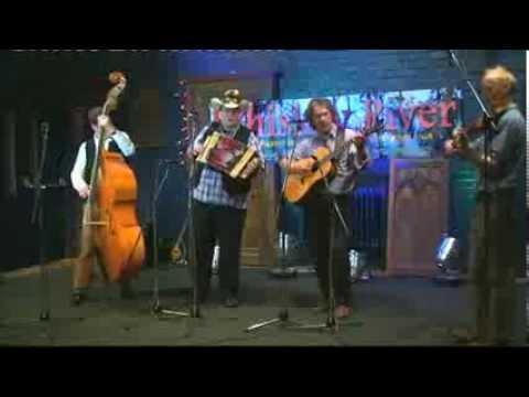 Jambalaya - Whiskey River (Acoustic)