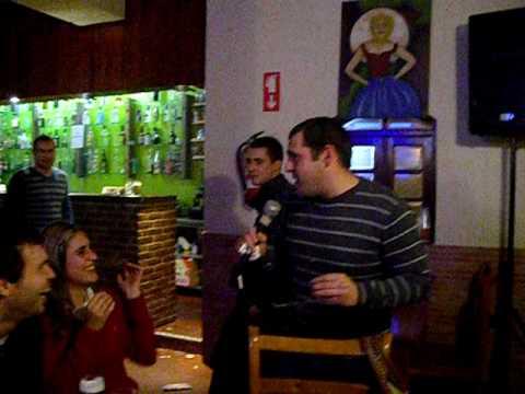 borabora, karaoke