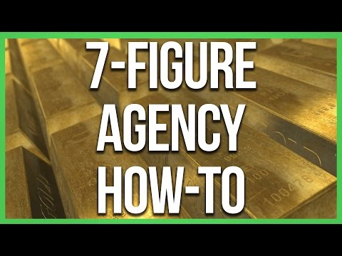 7 Figure SEO Agency By Niching Down and Adding Value