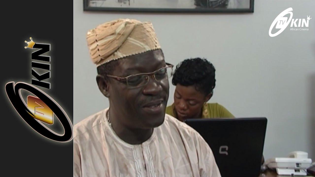 Download OMO ONILE 1 Latest Nollywood Yoruba Drama Movie 2016 Taiwo Hassan