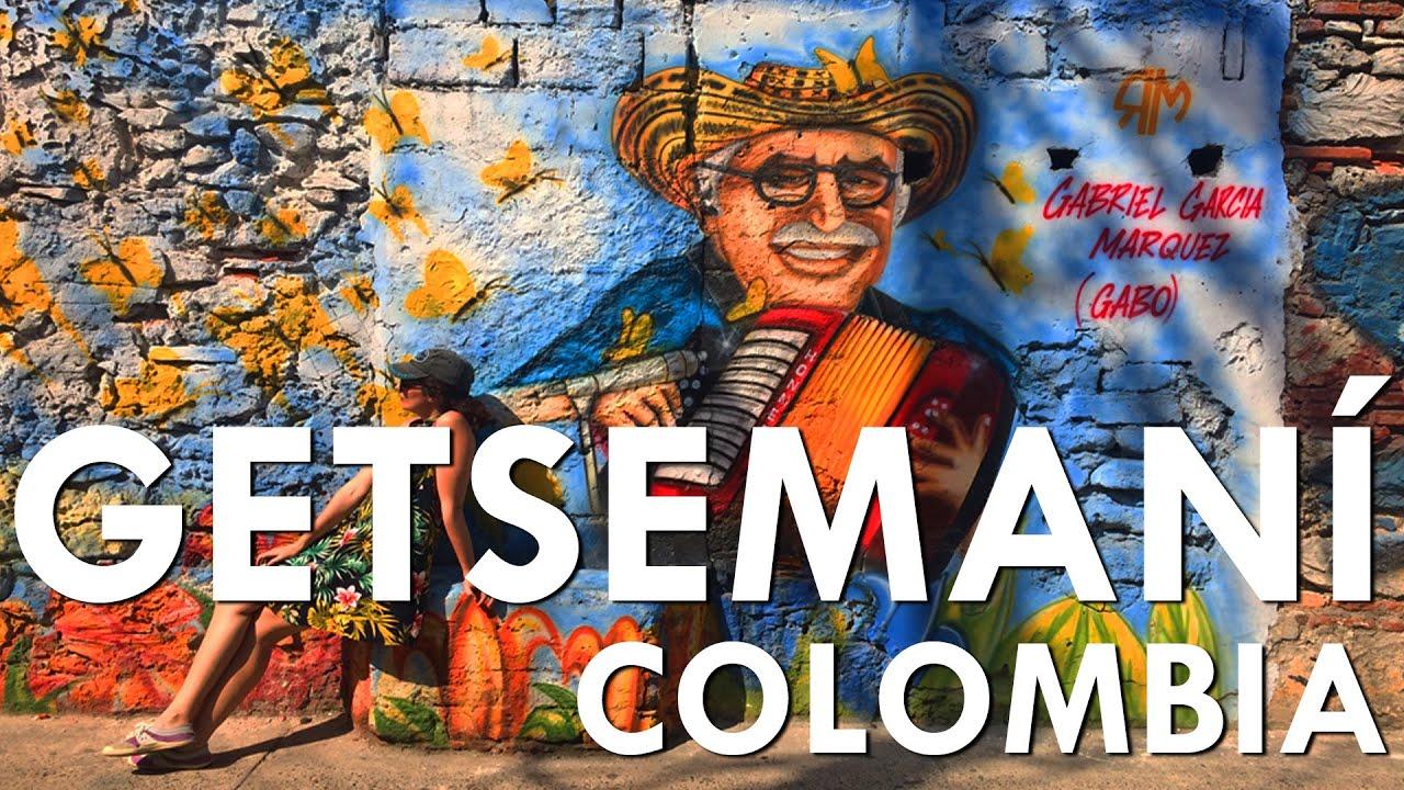 Barrio Getsemani En Cartagena Cual Es Su Encanto