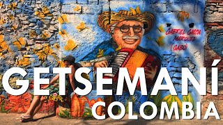 Getsemaní, el barrio de moda en Cartagena de Indias - Guía Colombia #4