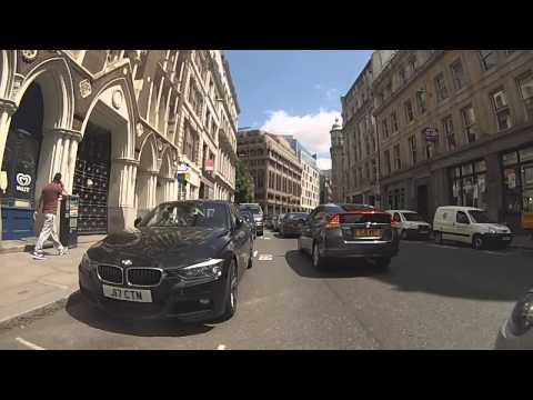 GoPro to London Bridge