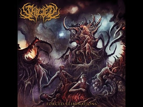 Implied - Forced Eliminations 2018 EP