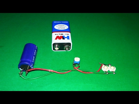 Free Energy! (Mini Science project) - YouTube