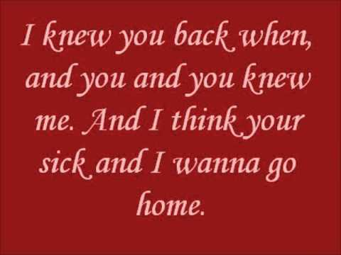 Green Day Emenius Sleepus Lyrics
