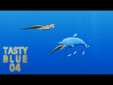 TASTY BLUE [008] - Das ENDE… und bissl Bönüs ★ Let's In...   Doovi