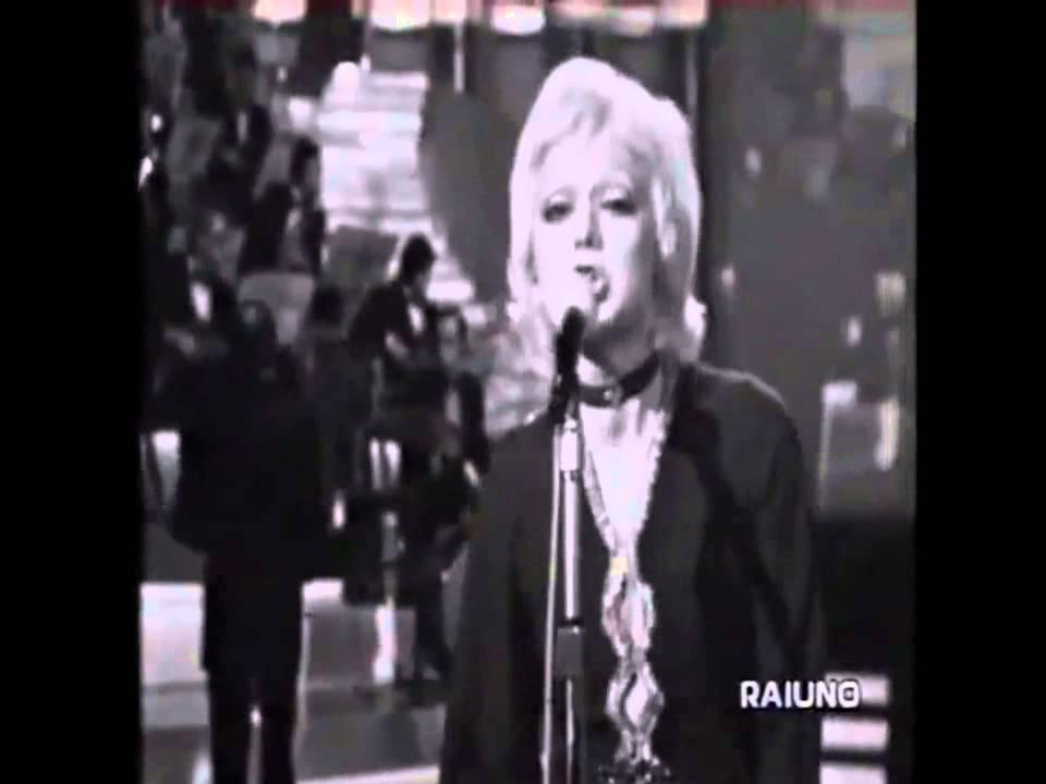 Rita Pavone Cuore 1971 Youtube
