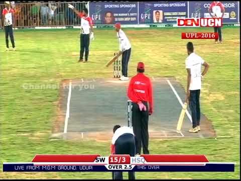 upl-16 sab warriors ksa   vs   hanan cricket club qatar part 1
