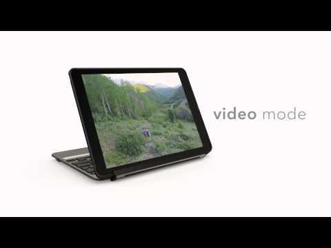 ZAGG Slim Book iPad Keyboard Case