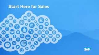 Start Here for Sales