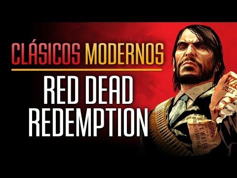 Red Dead Redemption: Un juegazo Western como las grandes pelis del Oeste