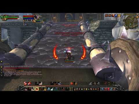Warrior Epic pvp battleground gameplay Check it out! Twin peaks!!