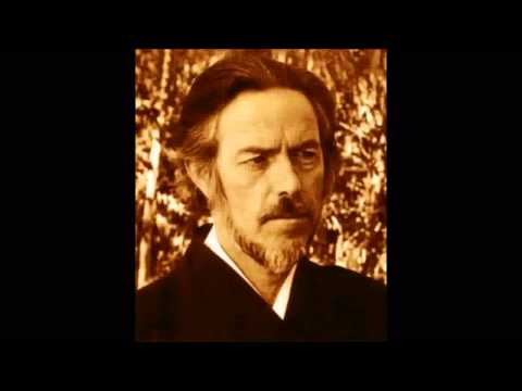 The Definition of Organized Religion - Alan Watts
