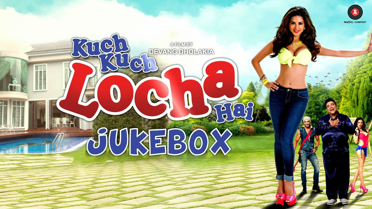 Kuch Kuch Locha Hai Audio Jukebox Sunny Leone Amp Ram
