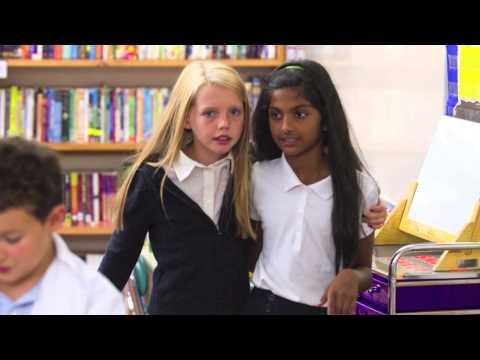 """The Prairie School : Parent Voices - Terra Morris """"Building a Foundation"""""""
