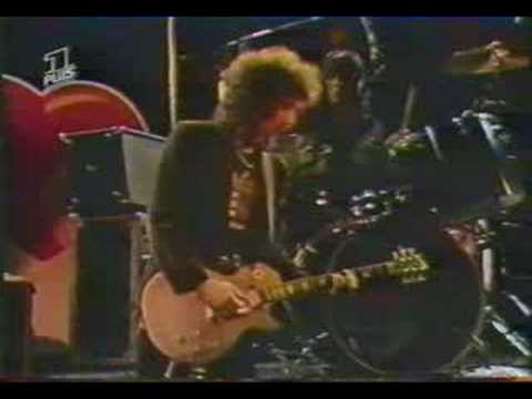Tom Petty and The Heartbreakers - Breakdown Live