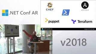 Victor Silva -  Infrastructure as Code on Azure